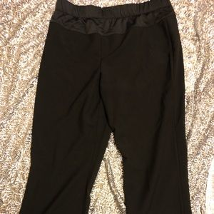 Duo Maternity Stretch pant women pants size XL